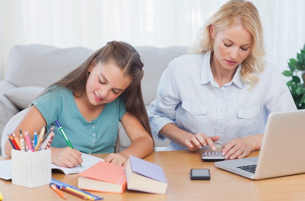 Hogyan készüljetek fel az otthoni tanulásra?