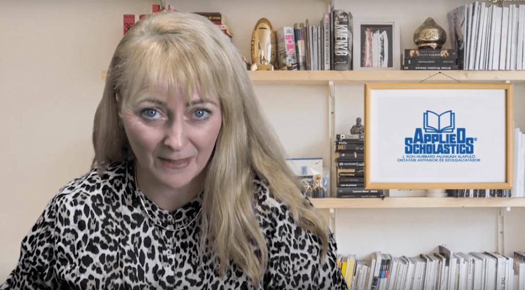 Hogyan korrigáld ügyesen gyermeked (videó)