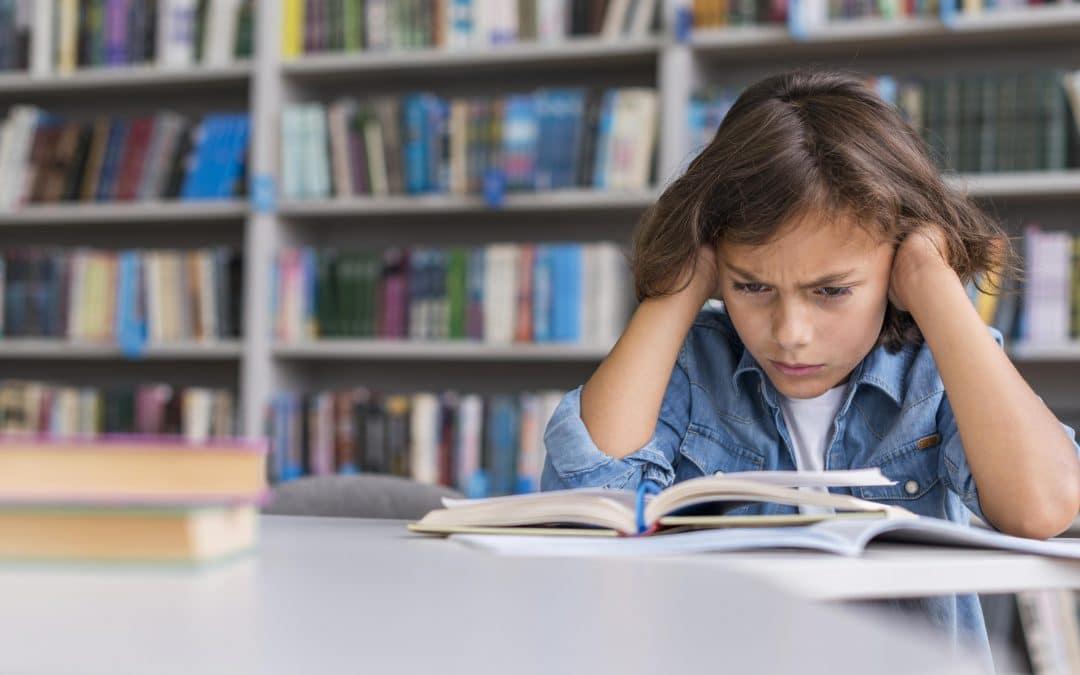 Nem szeret tanulni a gyerek. Mit tegyek?